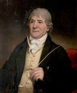 Thomas Barber - joseph murray ( 1737–1820 )