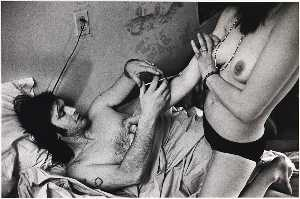 Ordinare Copia Pittura : Tulsa 40, 1971 di Larry Clark | WahooArt.com