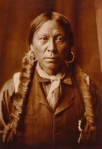 Edward Sheriff Curtis -