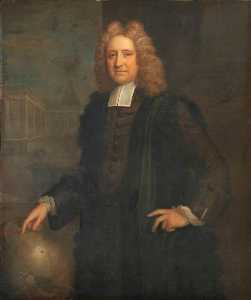 Thomas Murray - edmond halley ( 1656–1742 )