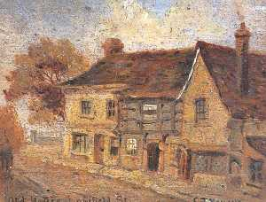 Clement T Youens - Lowfield Strada , Dartford , Kent