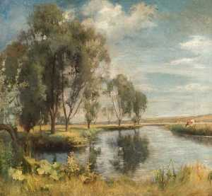 Edward Archibald Brown - Sul Meads