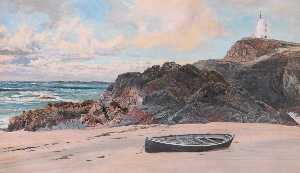 Frederick William Hayes - porth arw