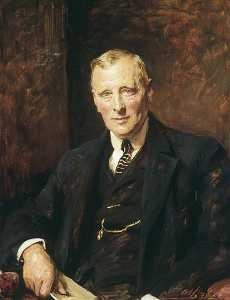 Arthur Stockdale Cope - charles lupton ( 1855–1935 ) , Presidente del leeds general infirmary ( 1900–1921 ) , Signore Sindaco di Leeds ( 1915– 1916 ) Delegato Tenente del west Equitazione , Yorkshire ( 1918 )