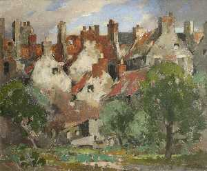 John Guthrie Spence Smith - auld haddington
