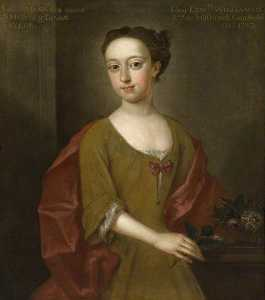 Isaac Whood - catherine taylor ( d . 1757 )