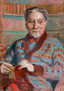 William Oliphant Hutchison - Signore compton mackenzie ( 1883–1972 ) , Autore
