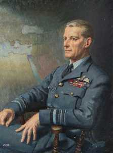 Cuthbert Julian Orde - air marshal Signore Pietro Drummond ( 1894–1945 ) , KCB , MC , O ESSERE , DSO