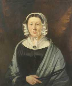 Samuel Bough - margaret routledge