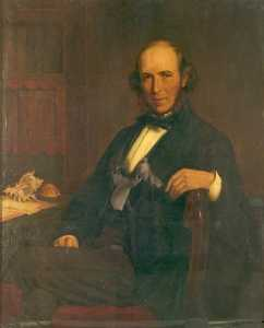 John Hanson Walker - herbert spencer