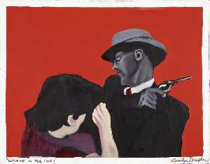 Rosalyn Drexler - Dov è Antartico  Bottino