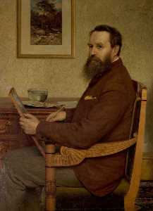 James Turpin Hart - samuel william oscroft ( 1834–1924 )