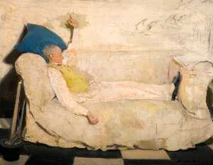 Diana Low - Signore william nicholson ( 1872–1949 )