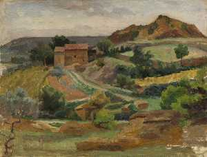 Roger Eliot Fry - Beaumes