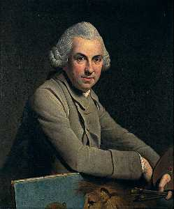 Charles Catton The Younger - charles catton , RA ( 1728–1798 )
