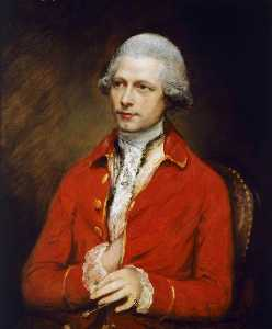 Thomas Gainsborough - Giovanni Joseph Smeriglio ( 1735–1803 )