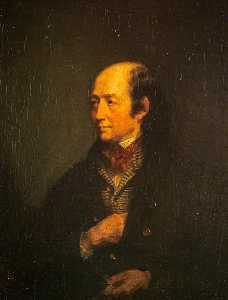 William Yellowlees - Il Artist's Padre , Giovanni Yellowlees ( 1748–1831 )